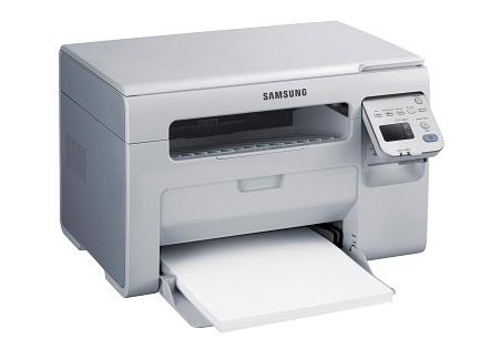 Samsung SCX-3401F