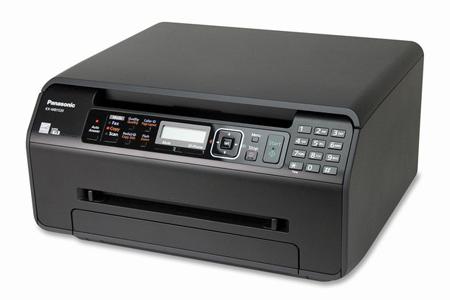 Máy in Panasonic in laser đa chức năng KX-MB1520.