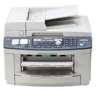 Máy Fax Panasonic KX-FLB802